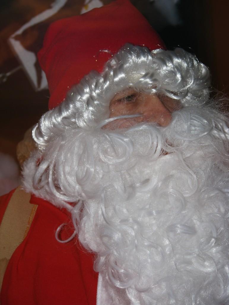 Père Noël 2011
